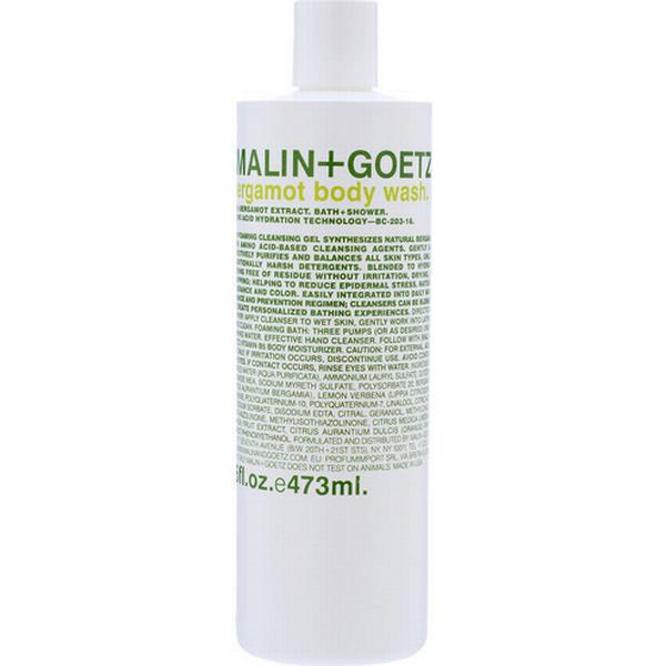 Malin+Goetz Bergamot Body Wash 236ml