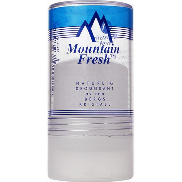 Mountain Fresh Naturlig Deodorant 90g