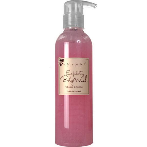 Nougat London Exfoliating Shower Gel Tuberose & Jasmine 250ml