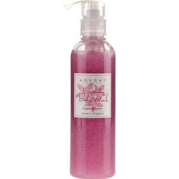 Nougat London Exfoliating Shower Gel Cherry Blossom 250ml