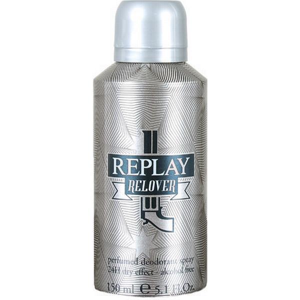 Replay Revolver For Him Deo Spray 150ml