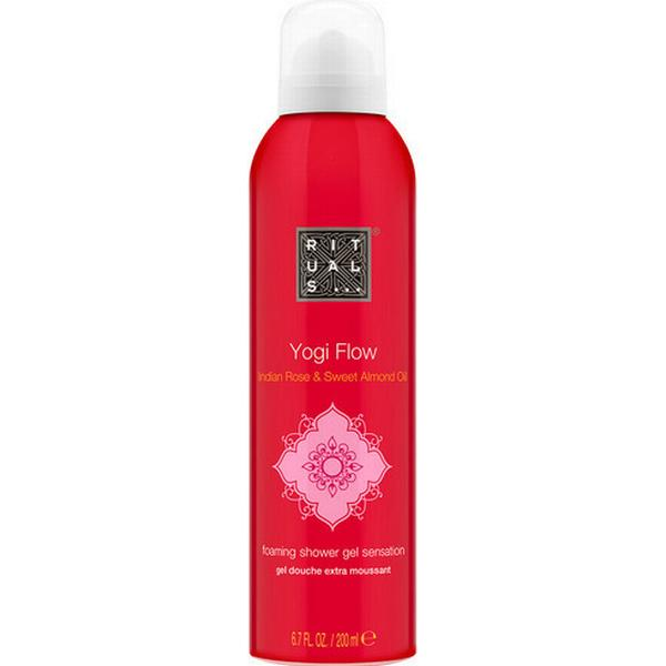 Rituals aming Shower Gel Sensation Yogi Flow 200ml