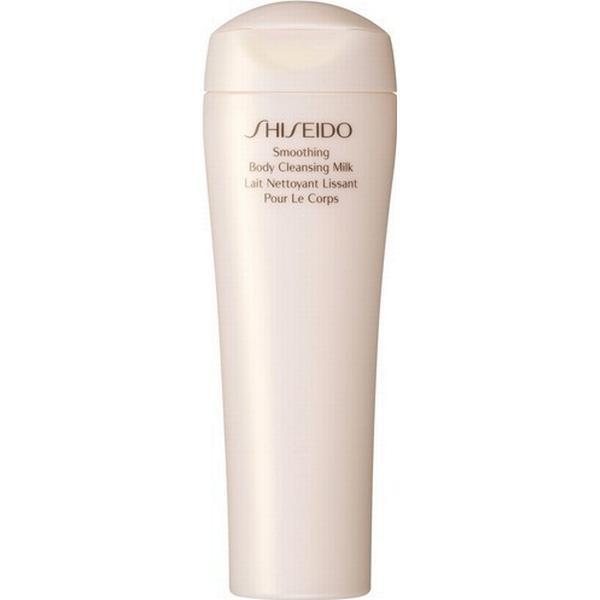 Shiseido Smoothing Body Cleansing Milk 200ml