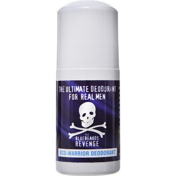 The Bluebeards Revenge Eco-Warrior Deodorant 50ml