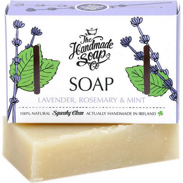 The Handmade Soap Soap Lavender Rosemary & Mint 160g