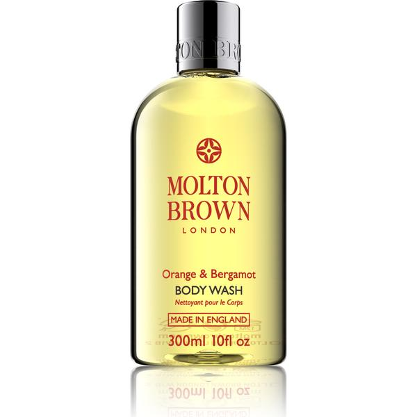 Molton Brown Body Wash Orange & Bergamot 300ml