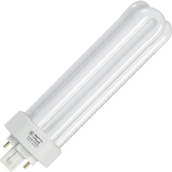 GE Lighting 46313 Fluorescent Lamp 42W GX24Q-4