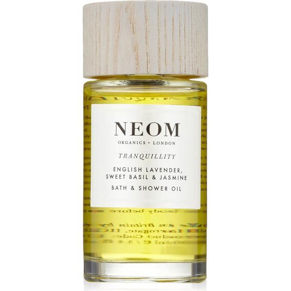Neom Organics Tranquillity Bath & Shower Oil 100ml