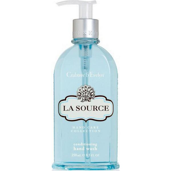 Crabtree & Evelyn La Source Conditioning Hand Wash 250ml