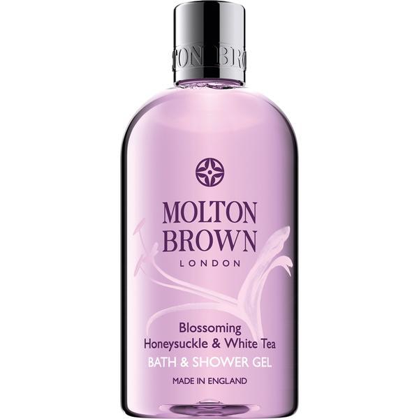 Molton Brown Bath & Shower Gel Blossoming Honeysuckle & White Tea 300ml
