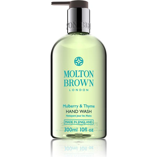 Molton Brown Hand Wash Mulberry & Thyme 300ml
