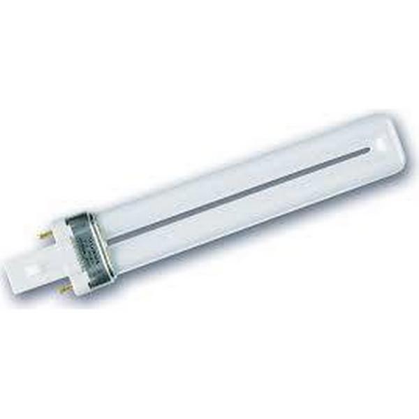 Sylvania 0025881 Fluorescent Lamp 7W G23
