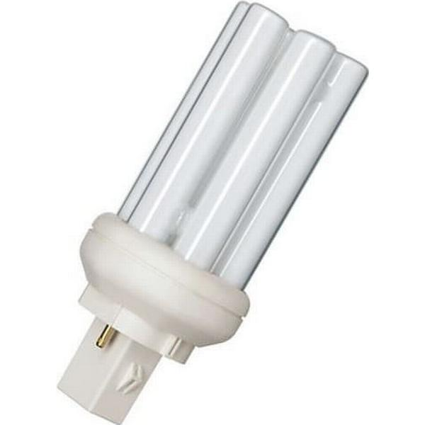 Philips Master PL-T Fluorescent Lamp 13W GX24D-1 840