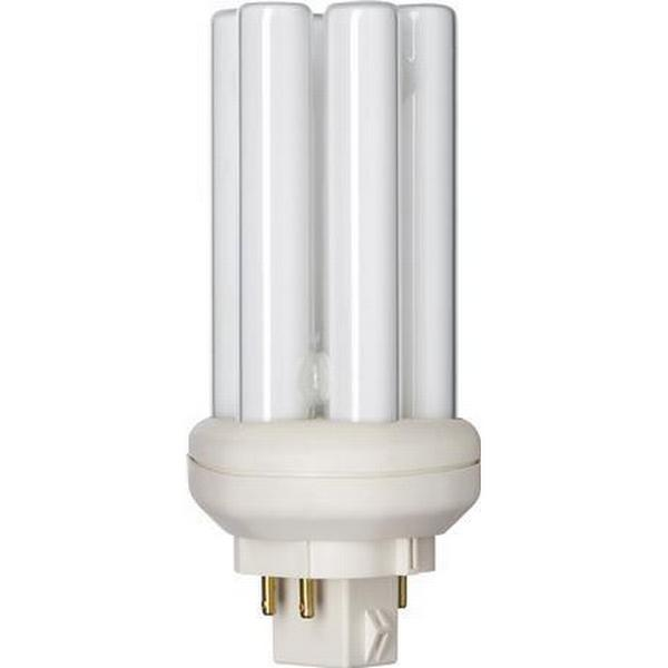 Philips Master PL-T Fluorescent Lamp 18W GX24Q-2 827