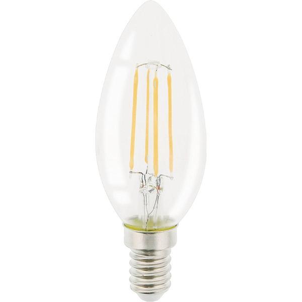 HQ HQLFE14CND002 LED Lamps 4W E14