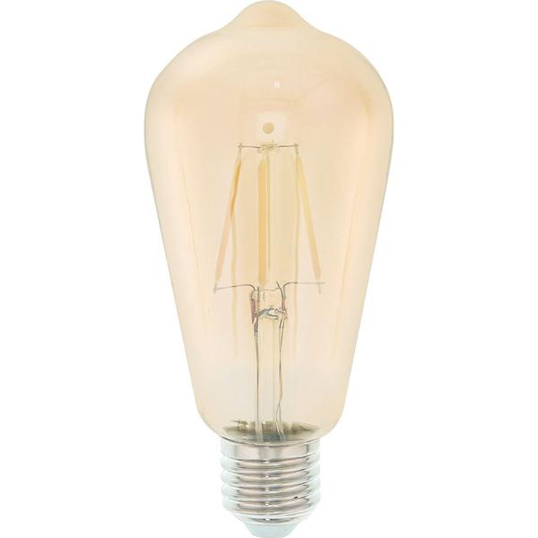 HQ HQLFE27ST64001 LED Lamps 4W E27