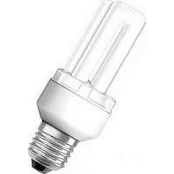 Osram Dulux Superstar Fluorescent Lamp 8W E27