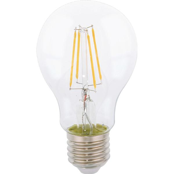 HQ HQLFE27A60002 LED Lamps 6W E27