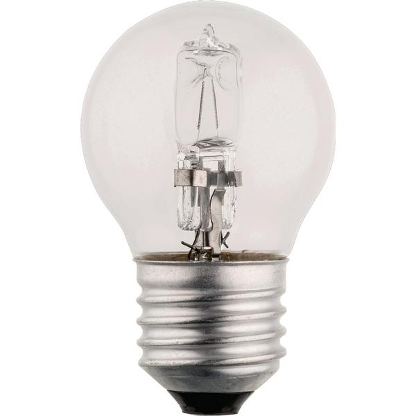 HQ HQHE27BALL001 Halogen Lamps 18W E27