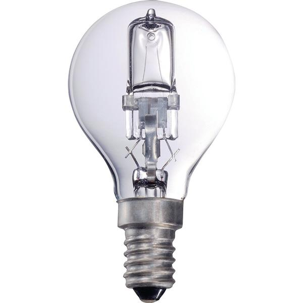 HQ HQHE14BALL002 Halogen Lamps 28W E14