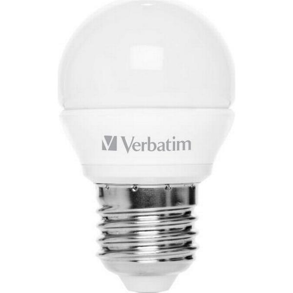 Verbatim 52614 LED Lamps 3.5W E27