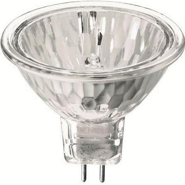 Philips Brilliant Line Alu Halogen Lamp 35W GU5.3