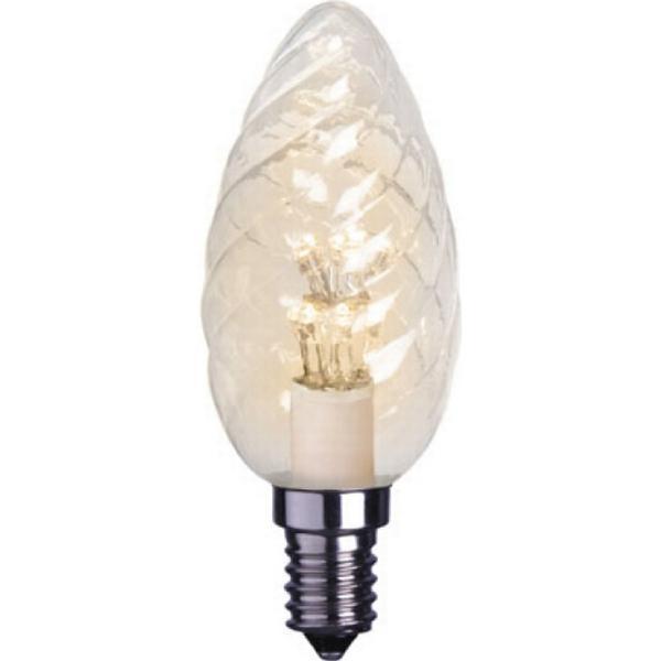 Star Trading 337-31 LED Lamps 0.9W E14