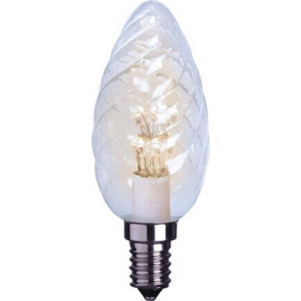 Star Trading 337-36 LED Lamps 0.9W E14