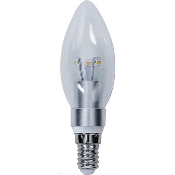 Star Trading 338-01 LED Lamps 3W E14