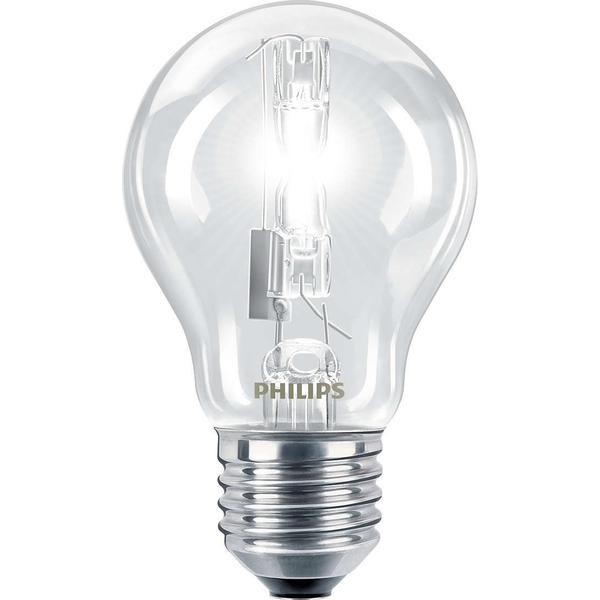 Philips EcoClassic Halogen Lamp 70W E27