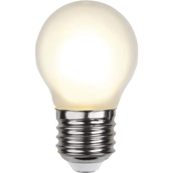 Star Trading 350-22 LED Lamps 1.8W E27