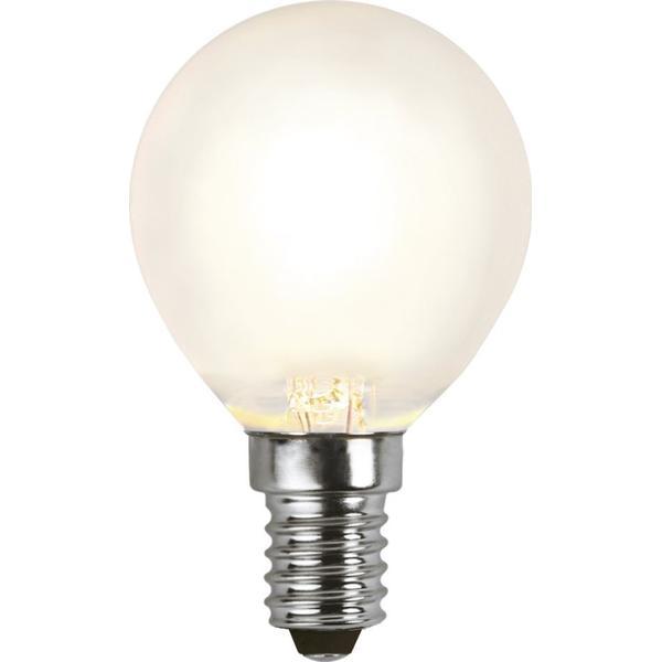Star Trading 350-23 LED Lamps 4W E14