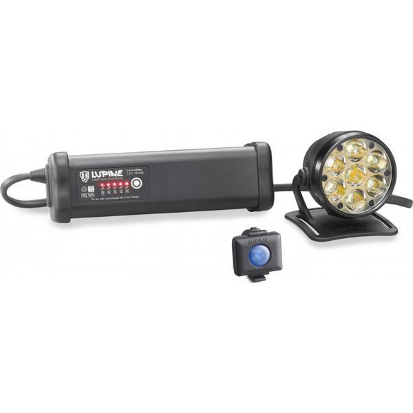 Lupine Lighting Systems Betty R 14