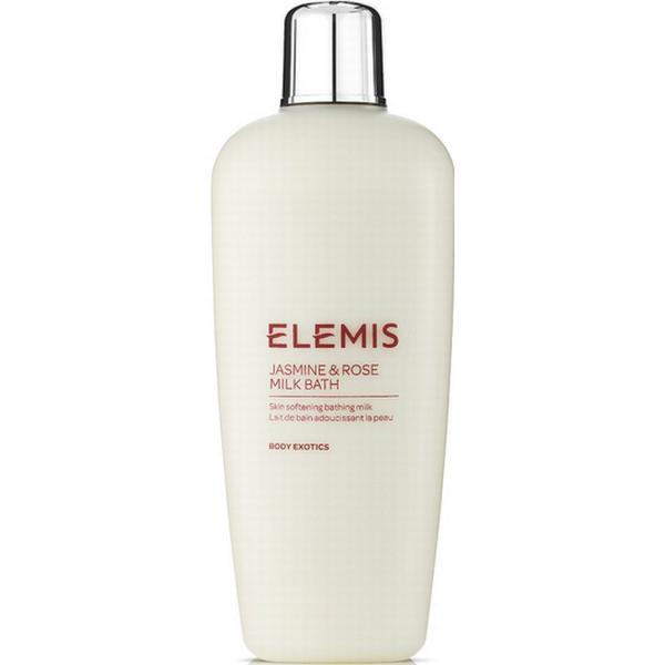 Elemis Jasmine & Rose Milk Bath 400ml