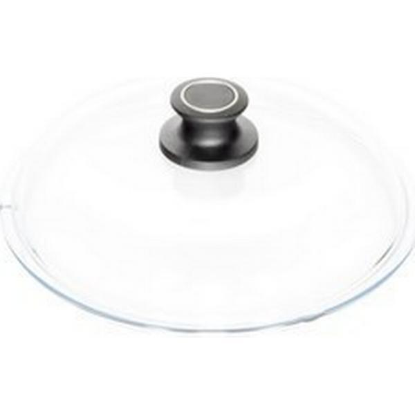 Amt Glass Låg 26cm