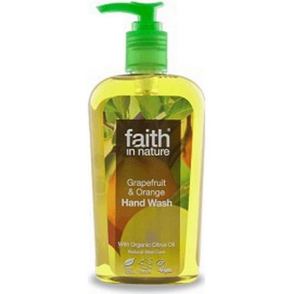 Faith in Nature Grapefruit & Orange Hand Wash 300ml