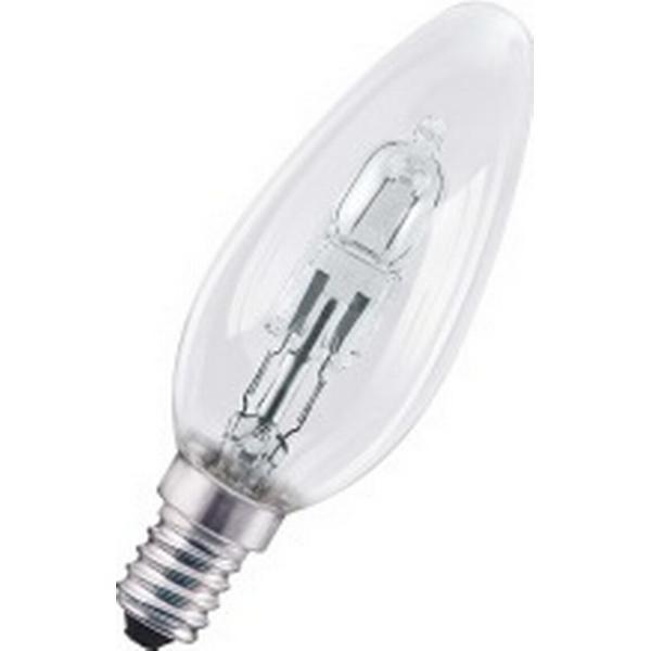 Osram HAL CL B Halogen Lamp 20W E14