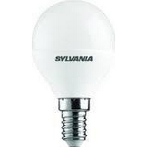 Sylvania 0026942 LED Lamp 4.5W E14