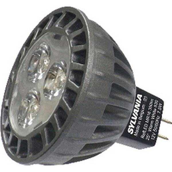 Sylvania 0026341 LED Lamp 7W GU5.3