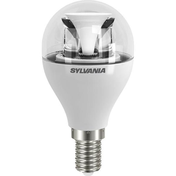 Sylvania 0026945 LED Lamp 6.5W E14