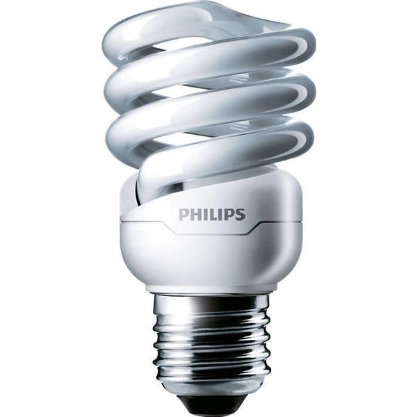 Philips Tornado T2 Energy Efficient Lamp 12W E27