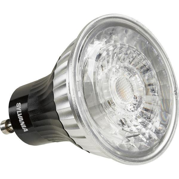 Sylvania 0026817 LED Lamp 5.5W GU10