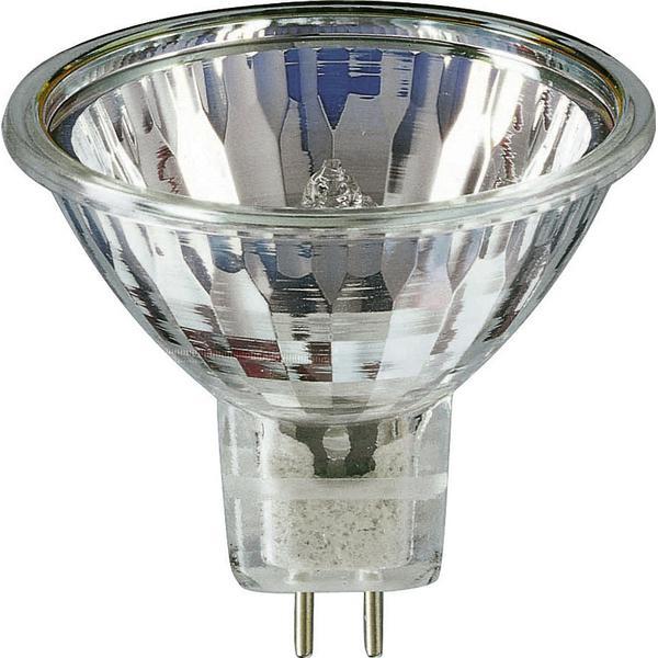 Philips Brilliantline Dichroic 36D Halogen Lamp 50W GU5.3 MR16