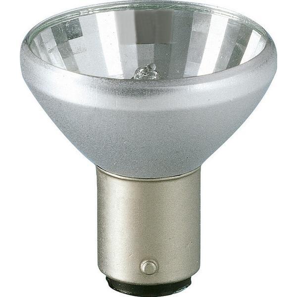 Philips Aluline 18D Halogen Lamp 20W BA15d