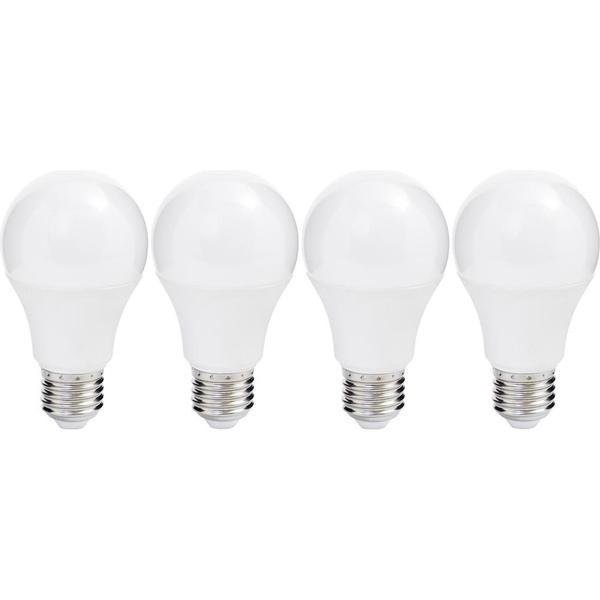 Mueller 400255 LED Lamp 10W E27 4 Pack