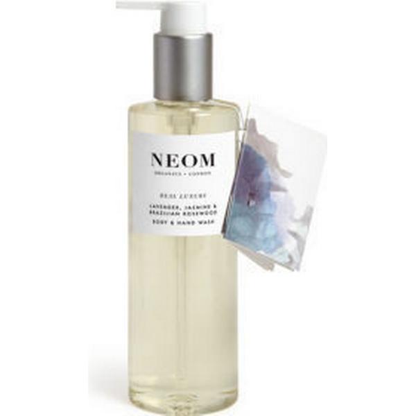Neom Organics Real Luxury Body and Hand Wash 250ml