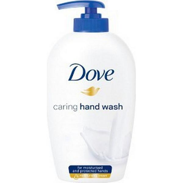 Dove Hand Wash 250ml