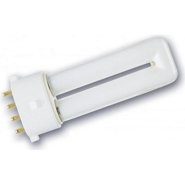 Sylvania 0025901 Fluorescent Lamp 7W 2G7