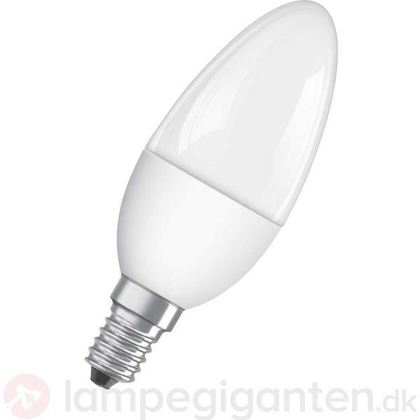 Osram SST CLAS B 40 LED Lamp 5.5W E14