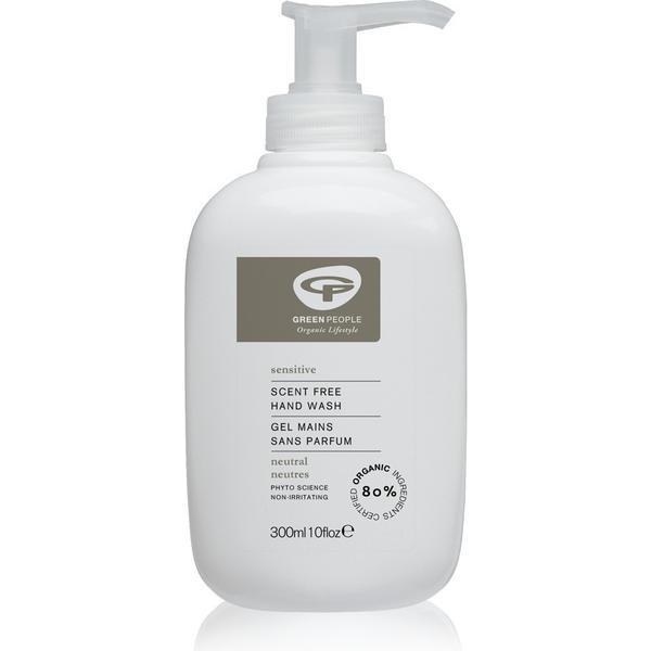Green People Neutral/Scent Free Handwash 300ml